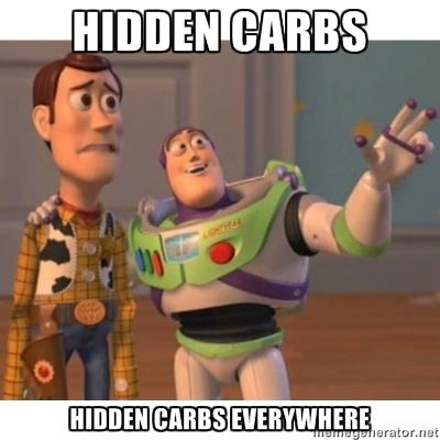 hiddencarbs