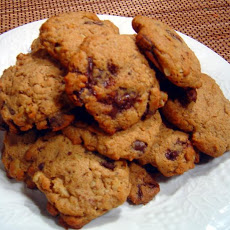 almondbuttercookie