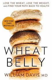 wheatbellybook