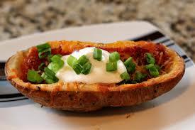 can you eat potatoe skins on keto diet